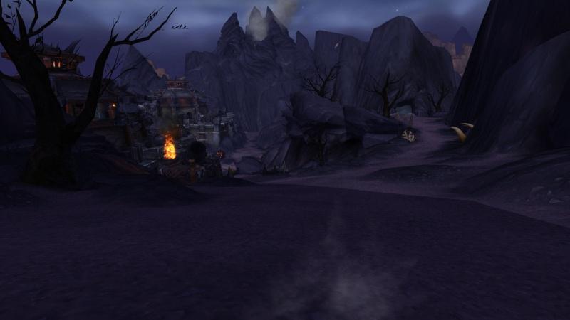 Damned 4th [6.0.2, Frostfire Ridge] Wowscr12