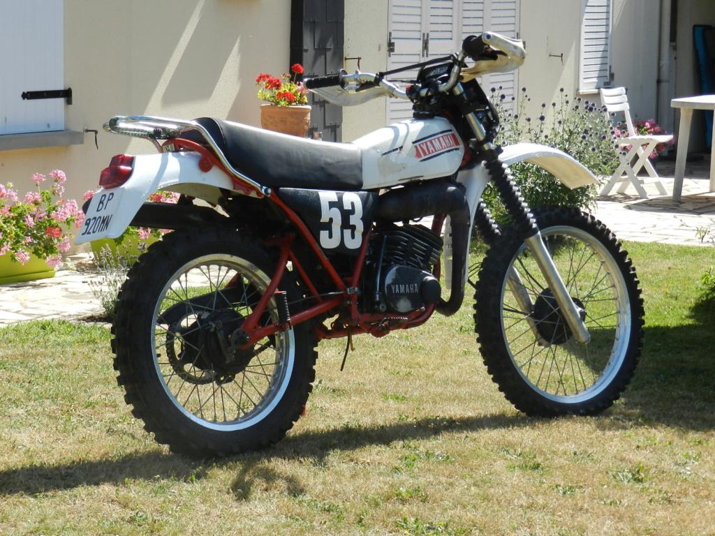 La MX 175 cc de Gérald  - Page 2 Dscn9210