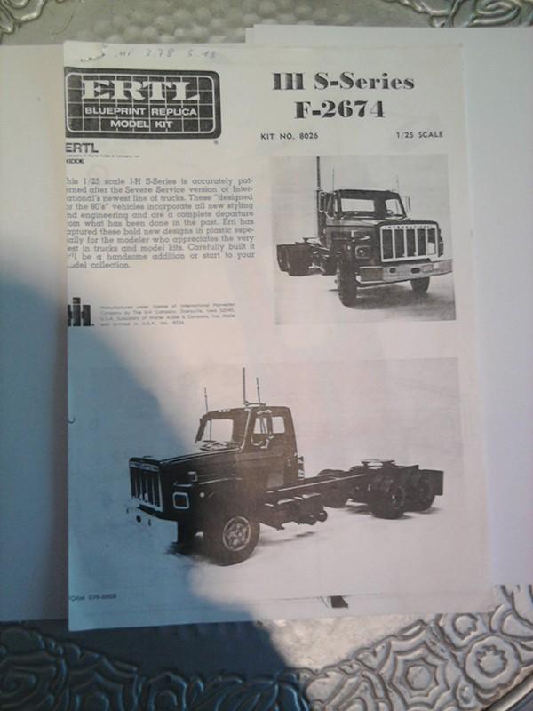 Ertl International S-series F-2575 1:25 02_10