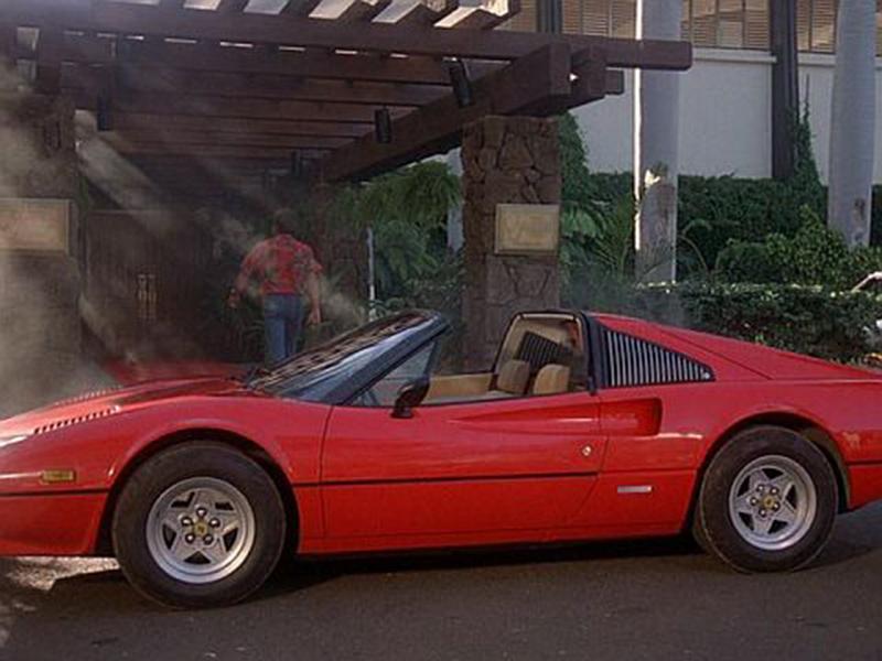 Revell Ferrari 308GTS 1:24 part 2 12_10