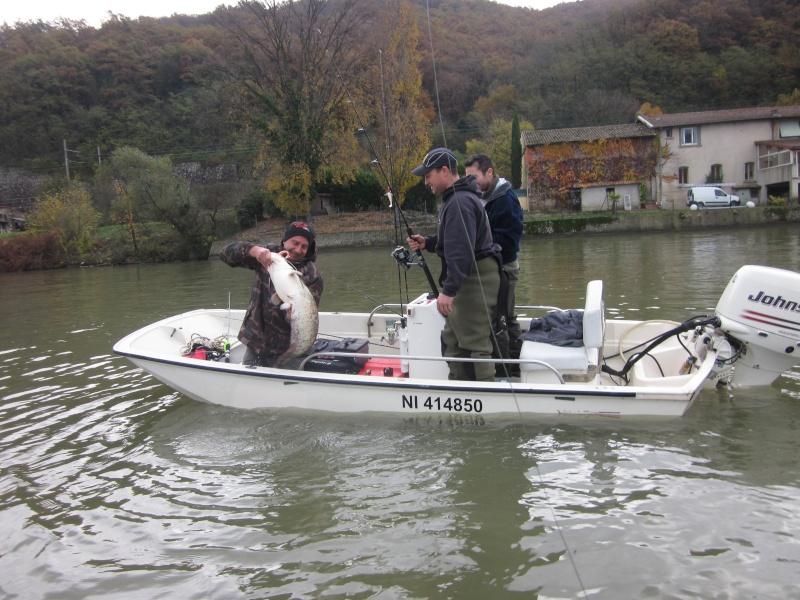 Sortie club sur le Rhône 00210