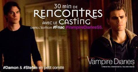 [Série TV] The Vampire Diaries - Page 6 15054510