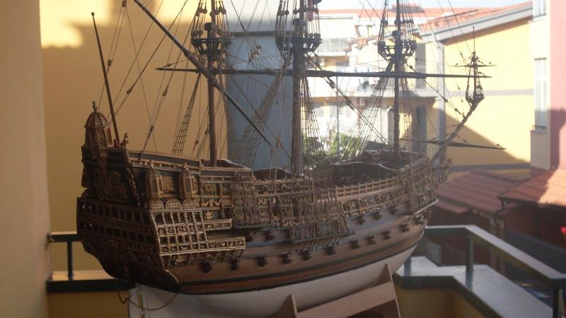 Sovereign of the seas Mantua model  - Pagina 2 Sdc10310