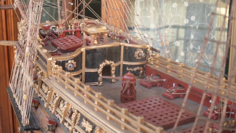 Sovereign of the seas Mantua model  - Pagina 2 Sdc10318
