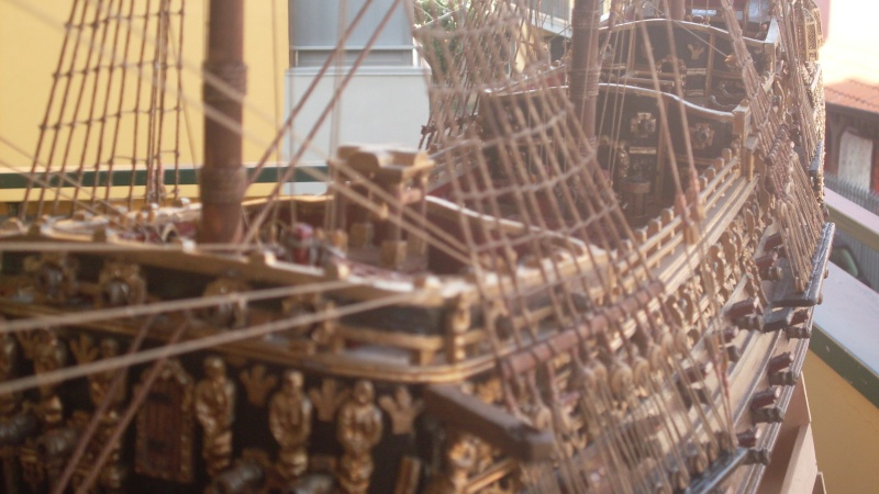 Sovereign of the seas Mantua model  - Pagina 2 Sdc10319