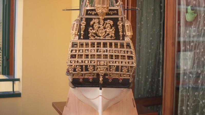 Sovereign of the seas Mantua model  - Pagina 2 Sdc10321