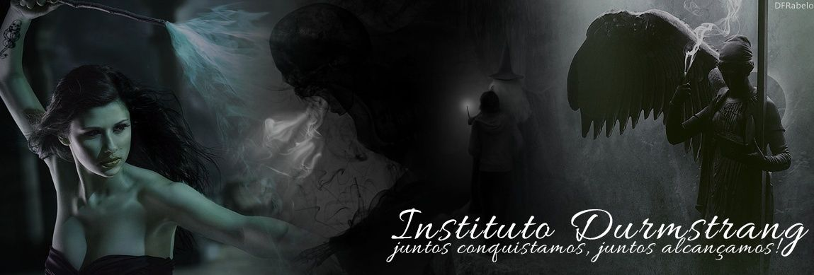 Instituto Durmstrang de Magia e Bruxaria