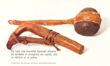 Besoin d'aide pour le tannage de peau de bison - Page 2 La_vie10