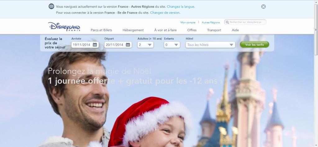 Nouveau site web officiel de Disneyland Paris - Page 7 Projet11