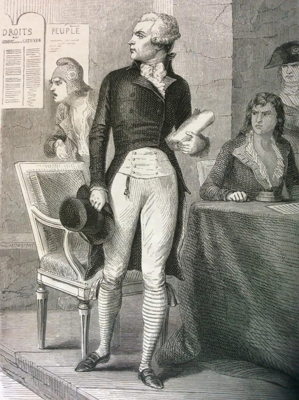 Maximilien de Robespierre - Page 6 _5710