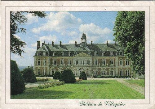 [RP] Quelque part en Picardie-Château de Villequier Chytea10
