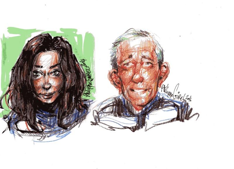 Caricatures Carica10
