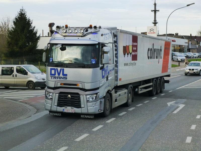 DVL Trans  (Denderleeuw) Papy_610