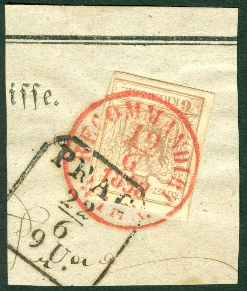 Die erste Österreichische Ausgabe 1850 - Seite 5 1850_610