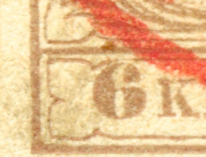 Die erste Österreichische Ausgabe 1850 - Seite 5 1850_612