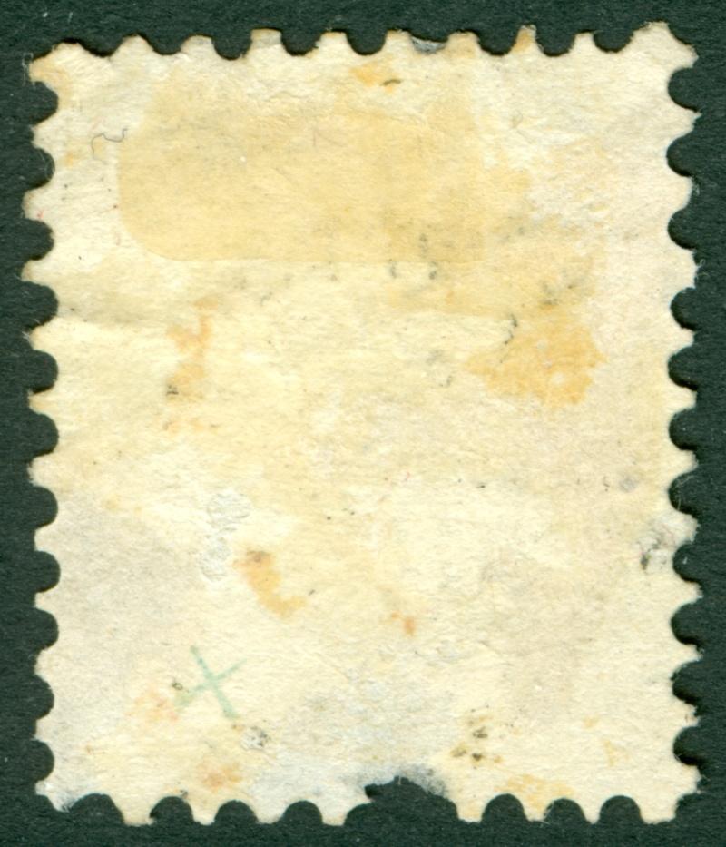 Österreich - Kreta und Levante 1864_211