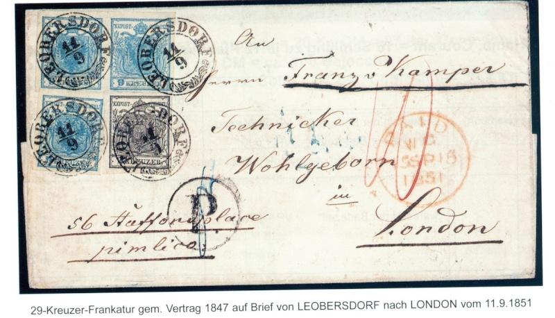 Vorphilatelie Österreich  -   Briefe aus der Vormarkenzeit - Seite 2 Brief_10