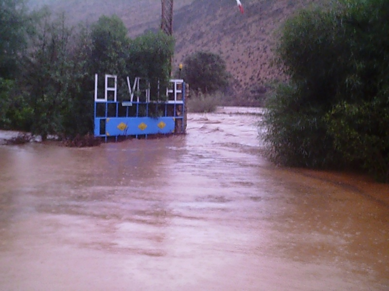 Camping de la vallée - Abaynou Sunp0010