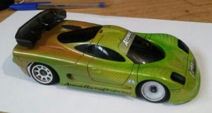 Guido's Garage 20130810