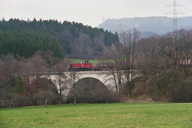 Bahnhof Schömberg - Seite 2 021_1810