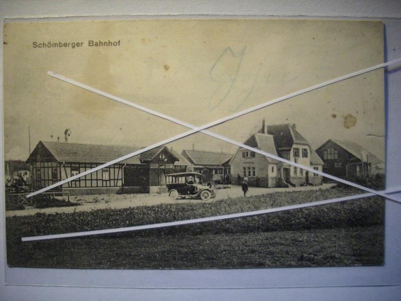 Bahnhof Schömberg - Seite 2 Dsci0910