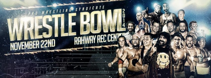 PWS WrestleBowl du 22/11/2014 10671410