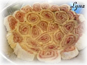 Bombe glacée avec gâteau roulé Bombe_12