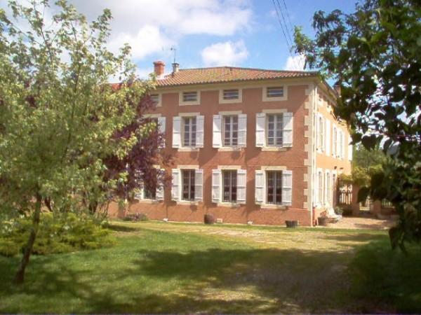 Chambres d'Hôtes de charme Mirepoix, 09500 Rieucros (Ariège) Chambr10