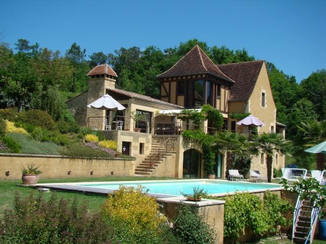 Les Hauts de La Faurie au coeur du Perigord noir, 24200 Sarlat (Dordogne) Dsc05510