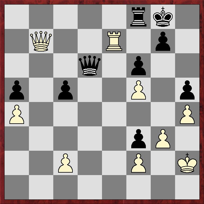 Sotchi 2014 Carlsen - Anand Anand_12