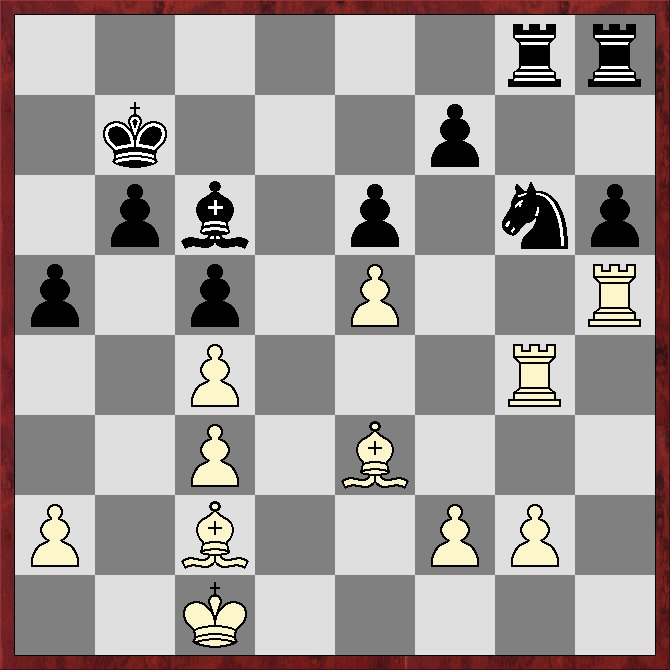 Sotchi 2014 Carlsen - Anand Anand_15