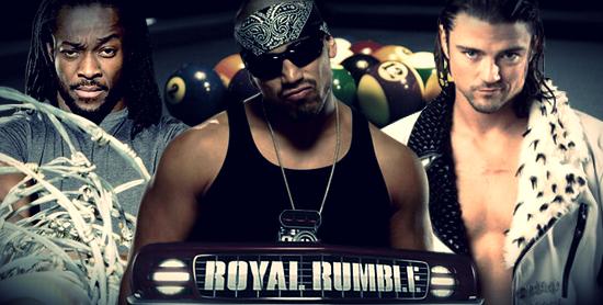 WFA Royal Rumble Hunico10