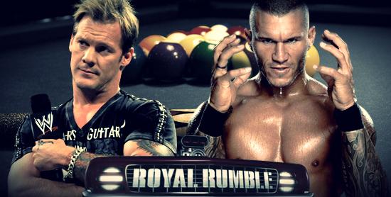 WFA Royal Rumble Jerich10