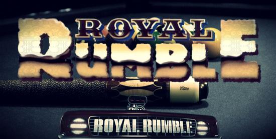 WFA Royal Rumble Rumble11