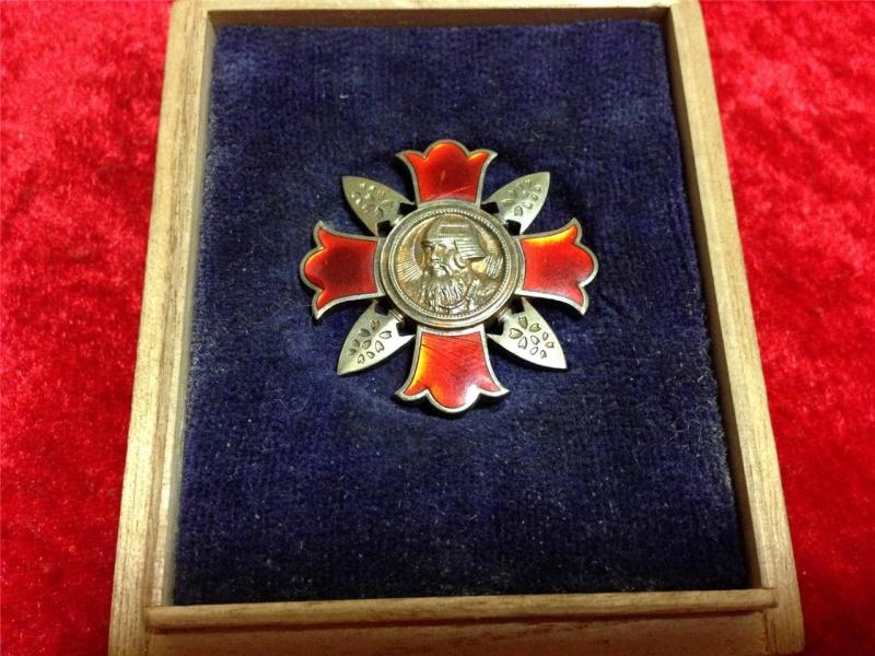 des médailles - Page 2 0111
