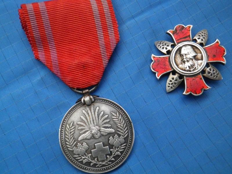 des médailles - Page 2 _rouge11