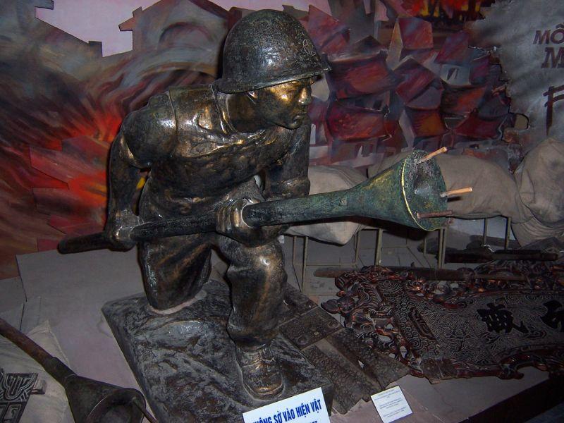 Combattants Chinois/Nord-Coréens Vietmi10