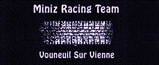 F.E.L Mini-Z Vouneuil / Vienne