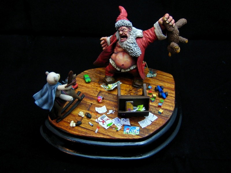 Ogre Santa de Scibor par ToffThor - Page 2 Img_2313