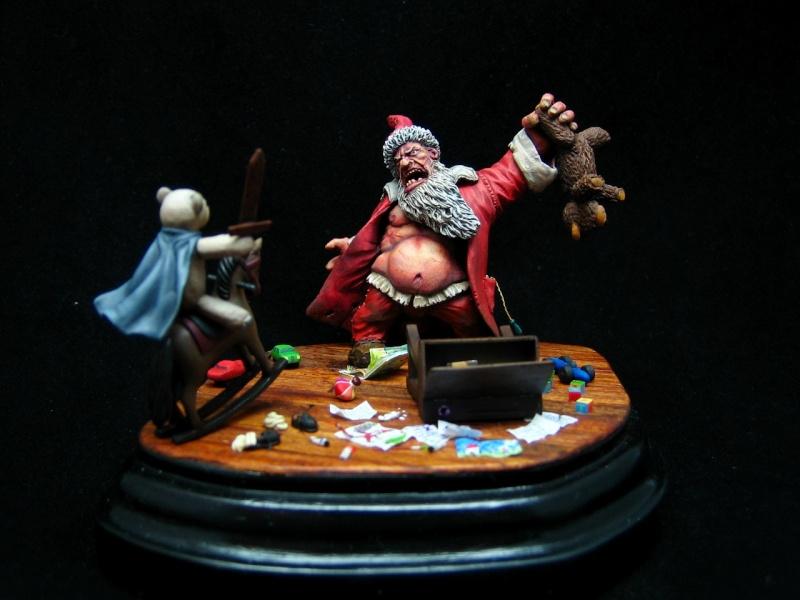 Ogre Santa de Scibor par ToffThor - Page 2 Img_2314