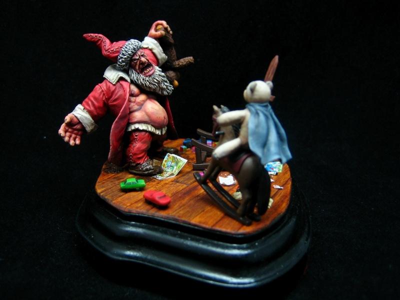 Ogre Santa de Scibor par ToffThor - Page 2 Img_2315