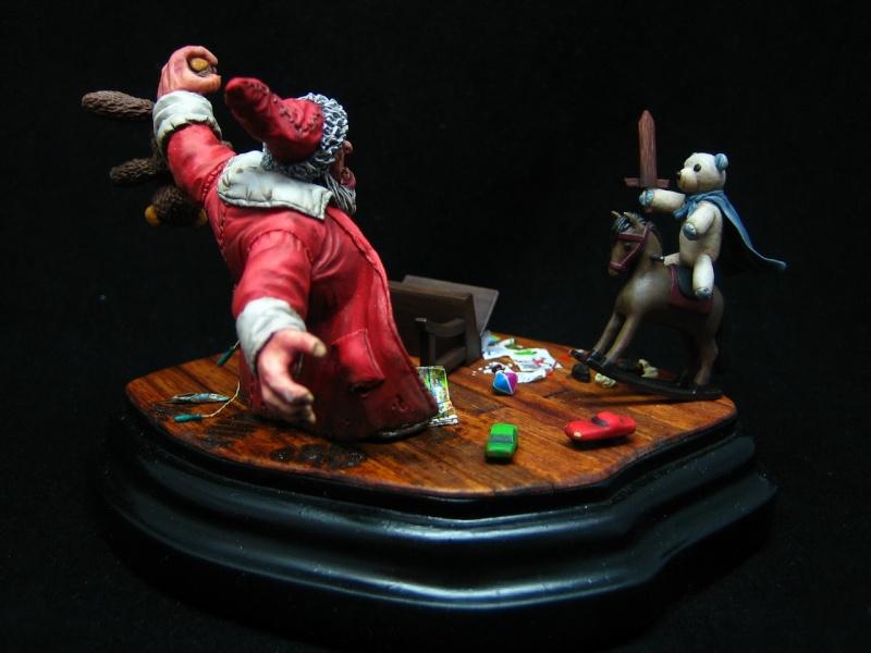 Ogre Santa de Scibor par ToffThor - Page 2 Img_2316
