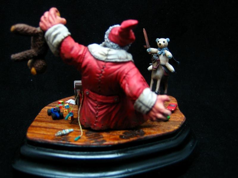 Ogre Santa de Scibor par ToffThor - Page 2 Img_2317