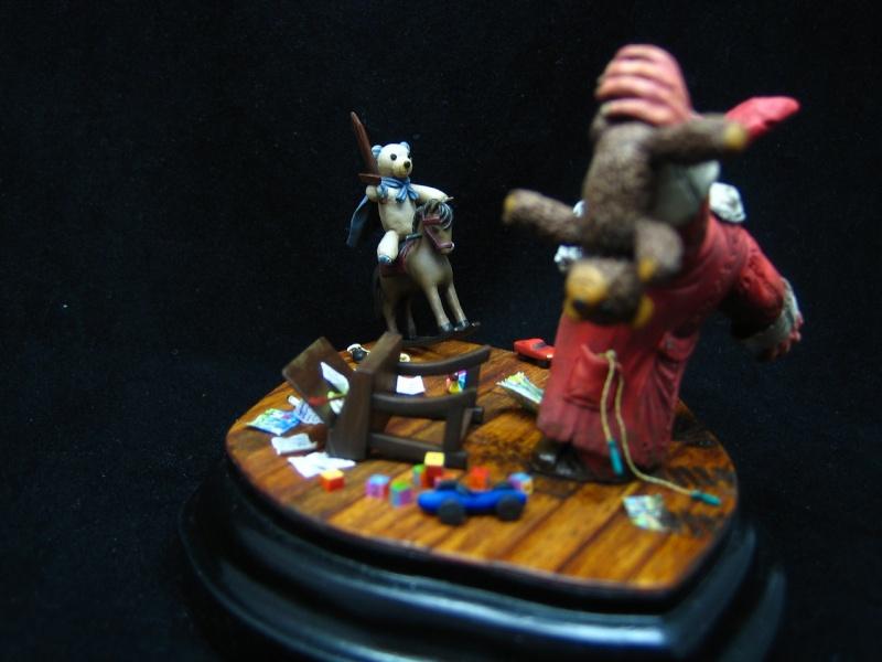 Ogre Santa de Scibor par ToffThor - Page 2 Img_2318