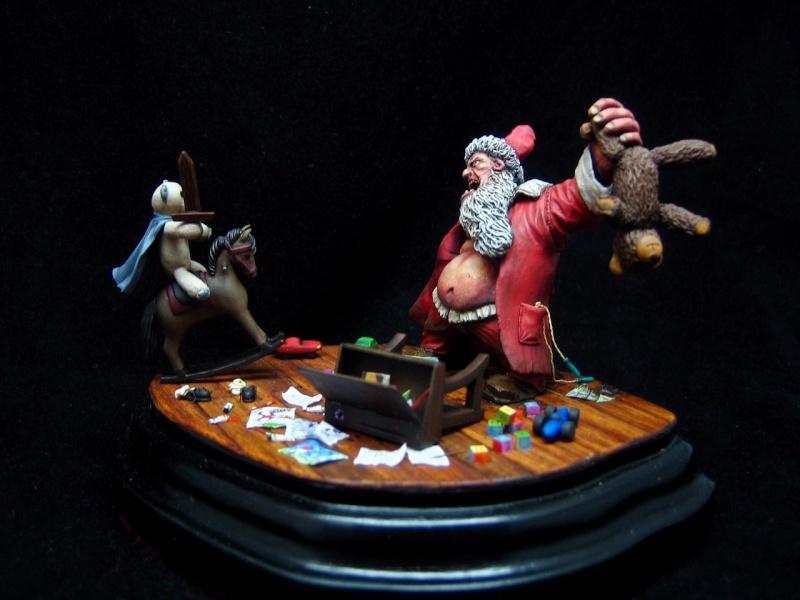 Ogre Santa de Scibor par ToffThor - Page 2 Img_2319