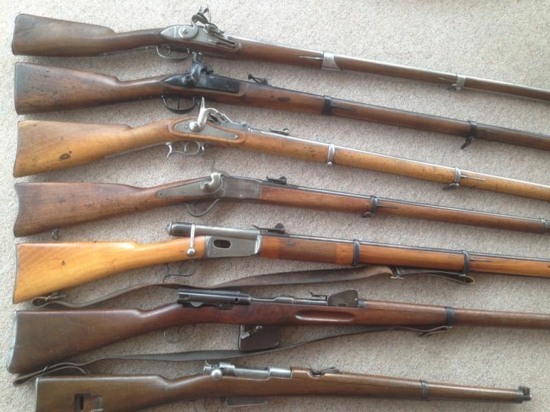 3 siècles d'histoire dans 7 armes Img_1021