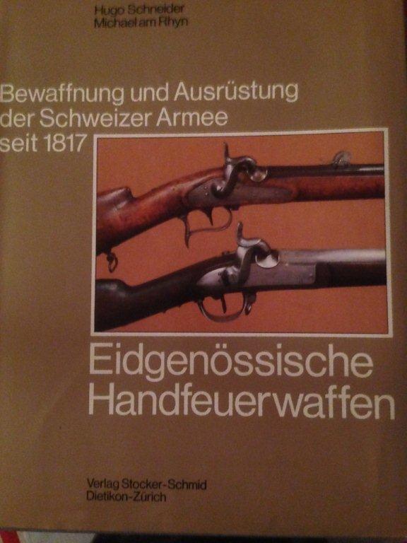 Les armes portatives suisses depuis 1817 jusqu'à la famille Vetterli Img_1026