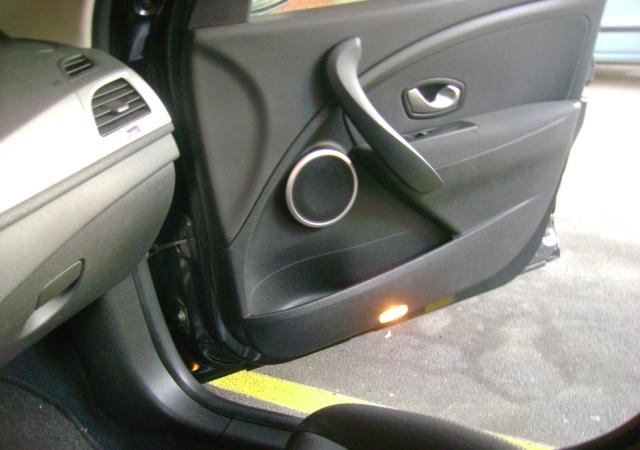 Renault Megane III... ripristino  carrozzeria e....qualcos'altro Dsc07219