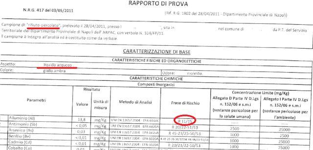 Denuncia alla Commissione Europea contro il DL 91/2014 e la relativa L. di conversione Allumi13