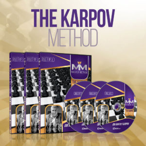 The Anatoly Karpov Comprehensive Chess Course Anatoly Karpov, Ron Henley, Master Method Karpov Master Method - Page 2 09-14-12
